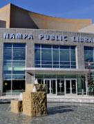 Nampa Public