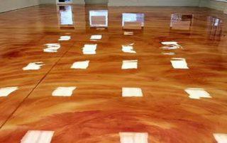 Epoxy Flooring Systems