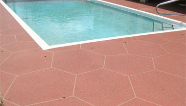Ohio Pool Deck Repair