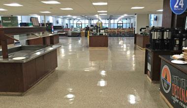commercial concrete epoxy