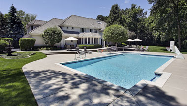 Pool Deck Resurfacing Ohio