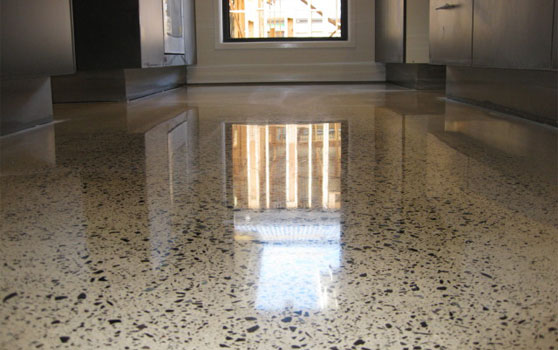 Epoxy Flooring Ohio