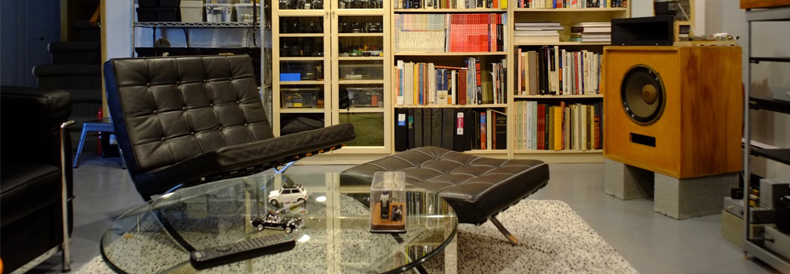 Renovating Your Basement- Man Cave Edition