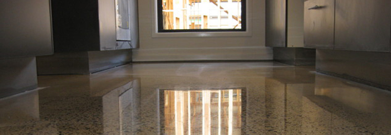 Covering Your Floor & The Basics Of Garage Floor Epoxy